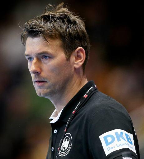"""Bundestrainer Christian Prokop, SC DHfK Leipzig: """"Stabiles Spielsystem hinbekommen"""". SPORT4FINAL-Interview - Foto: Joachim Schuetz (http://www.stregspiller.com)"""