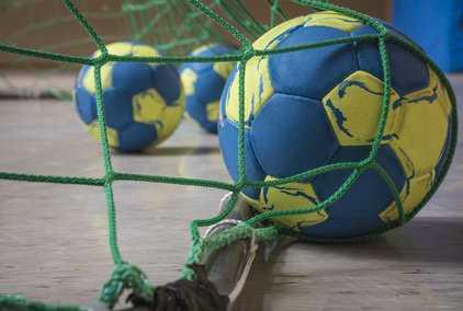 Handball Bundesliga Frauen Spiele der 1. und 2. Bundesliga abgesagt 1