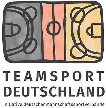 Tag des Handballs: Teamsport Deutschland - DBB, DEB, DFB, DHB und DVV mit gemeinsamer Stimme - Quelle: DHB Presse