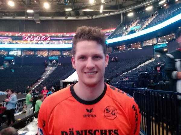 Handball Champions League: SG Flensburg-Handewitt mit Krimi-Remis gegen Kielce 39