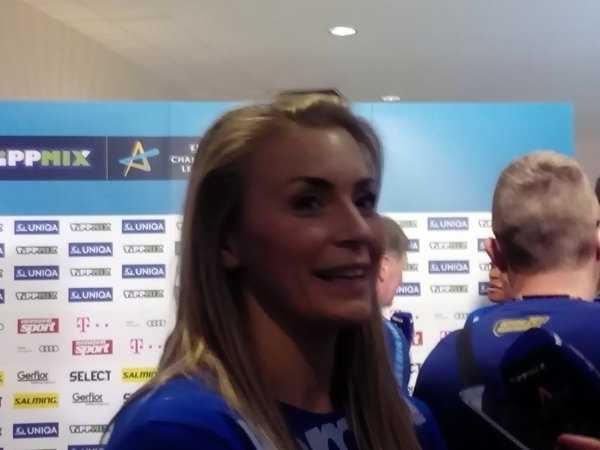 Frauen EHF Final4: CSM Bukarest rettete Bronze 20