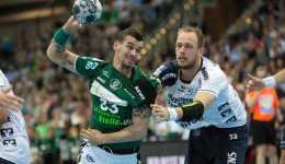 SC DHfK Leipzig und Roman Becvar beenden Vertragsverhältnis