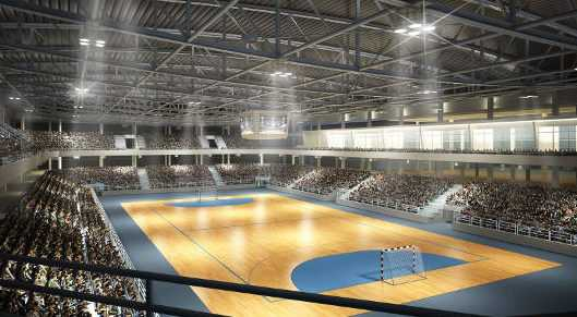 Handball WM 2021 in Ägypten ohne Zuschauer - Foto: Fotolia