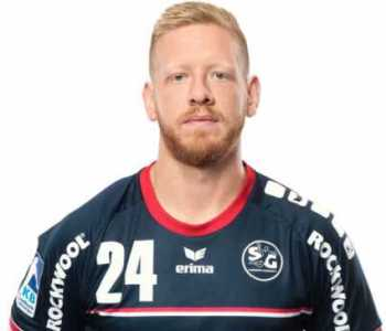 Jim Gottfridsson - Handball Bundesliga - Foto: SG Flensburg-Handewitt