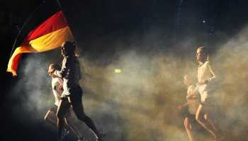 Stuttgart, Deutschland 05. Juni 2016: EHF EURO - 2016 - Qualifikation Frauen - Deutschland vs. Island - Foto: Marco Wolf/DHB
