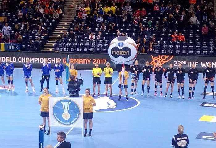 Bronzemedaillen-Match Niederlande vs. Schweden - Foto: SPORT4FINAL