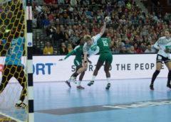 Friederike Gubernatis - Handball WM 2017 Deutschland - DHB Ladies - Foto: Jansen Media