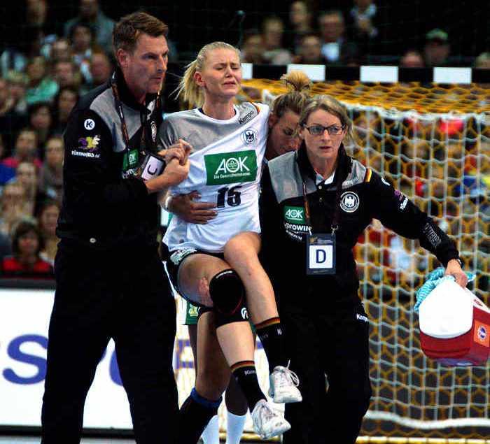 Handball Wm Gruppe C