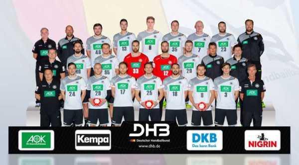 Deutsche nationalmannschaft single männer