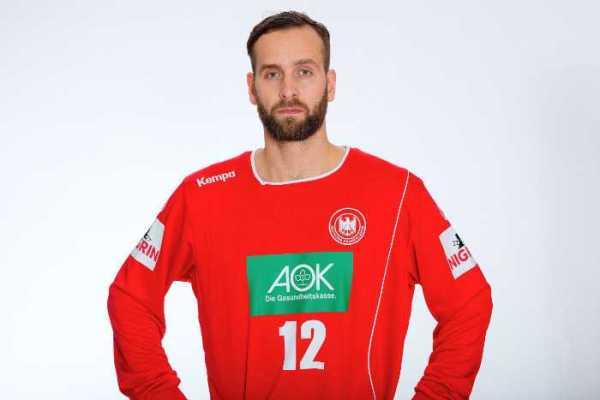 Handball EM 2018 – Silvio Heinevetter - DHB - Deutschland - bad boys – Füchse Berlin - Foto: Sascha Klahn/DHB