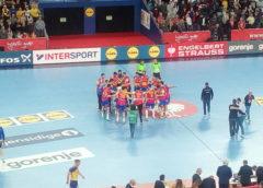 Handball EM 2018 - Finale - Spanien - Arena Zagreb - Foto: SPORT4FINAL