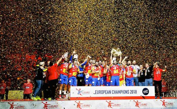 em handball finale 2019
