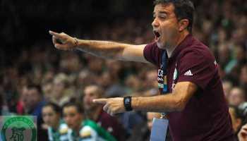 Györi Audi ETO KC - Ambros Martin - Handball Ungarn - EHF Champions League - Foto: Györi Audi ETO KC