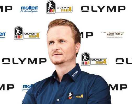 Gerit Winnen - SG BBM Bietigheim - Sportdirektor - Handball Bundesliga - Foto: SG BBM Bietigheim