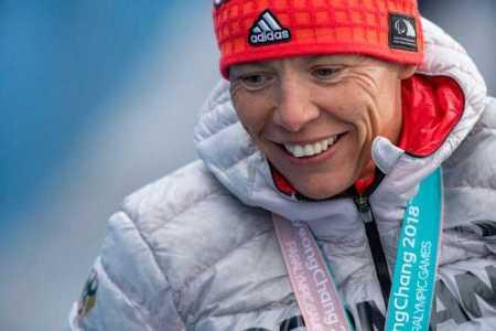 Paralympics PyeongChang - Andrea Eskau - Foto: Oliver Kremer / DBS