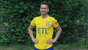 Nils Gottschick - 1. FC Lok Leipzig - Fußball Regionalliga Nordost - Foto: 1. FC Lok Leipzig