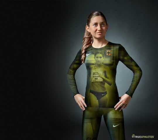 Gesa Felicitas Krause - Leichtathletik - DLV - Deutscher Leichtathletik-Verband - Foto: Stefan Freund / DLV