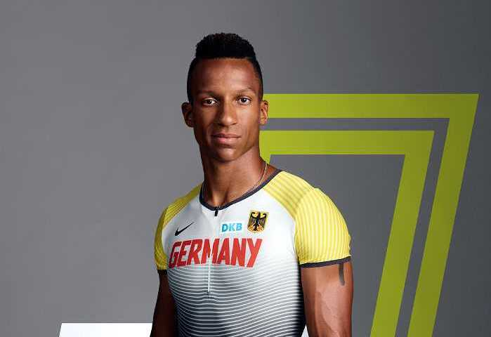 Raphael Holzdeppe - Leichtathletik EM 2018 - #TrueAthletes - DLV - Foto: Stefan Freund / DLV