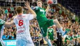 SC DHfK Leipzig: Franz Semper mit Vertragsverlängerung