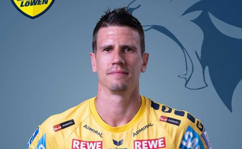 Andy Schmid - Rhein-Neckar Löwen - Handball Bundesliga - VELUX EHF Champions League - Foto: Rhein-Neckar Löwen