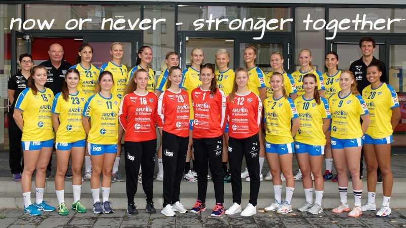 HC Leipzig - Handball Saison 2018-2019 - Dritte Liga - Foto: HC Leipzig