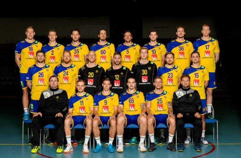 Handball WM 2019 - Schweden - Copyright: Swedish Handball Federation (SHF)