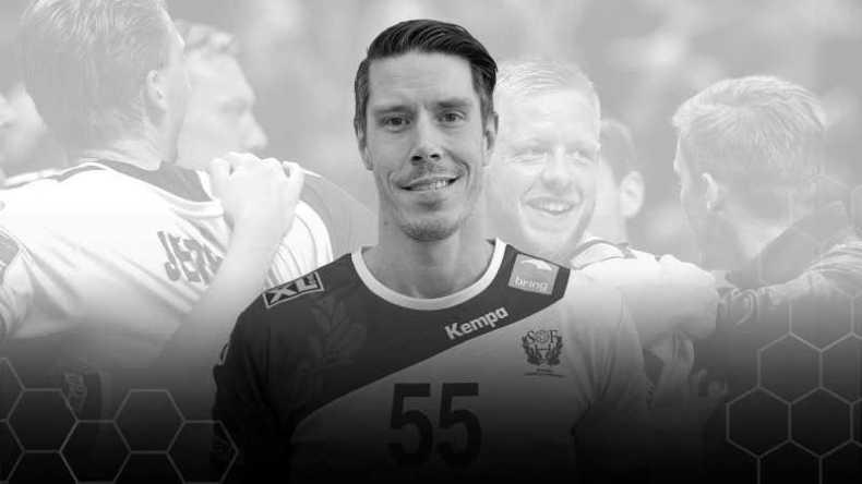 Handball WM 2019 - Kim Andersson - Schweden - Foto: Schwedischer Handball-Verband