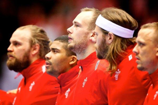 Handball WM 2019 - Dänemark - Foto: Joachim Schütz (http://www.stregspiller.com)