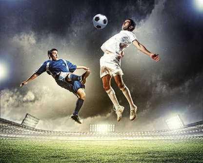 Fußball - Foto: Fotolia