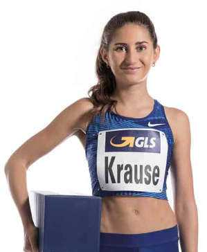 Gesa Felicitas Krause GLS