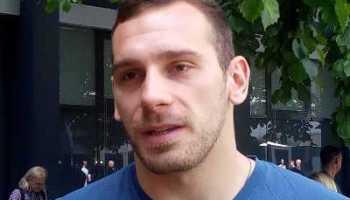 Vladimir Cupara - PGE Vive Kielce - VELUX EHF FINAL4 - Foto: SPORT4FINAL