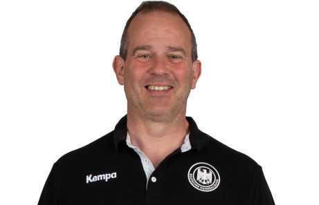 Handball EM - Deutschland - Henk Groener - Foto: Sascha Klahn / DHB