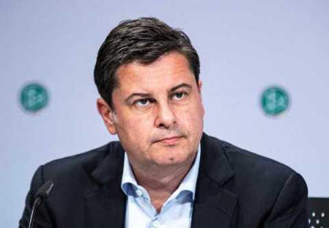DFB-Bundestag - Christian Seifert - Fußball - 3. Liga - 25. Mai 2020 - Foto: Thomas Böcker / DFB