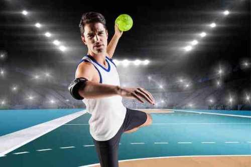Handball: Weltrekordversuch der Vereine - Foto: Fotolia
