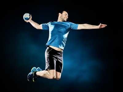Handball: Domen Sikosek Pelko wechselt zur SG Flensburg-Handewitt - Foto: Fotolia