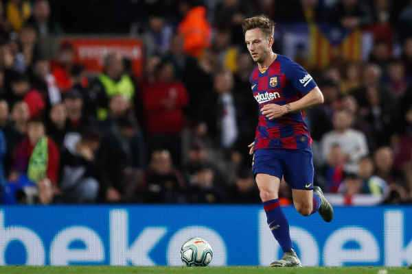 Ivan Rakitic - FC Barcelona - SPORT1 Interview - Foto: Getty Images