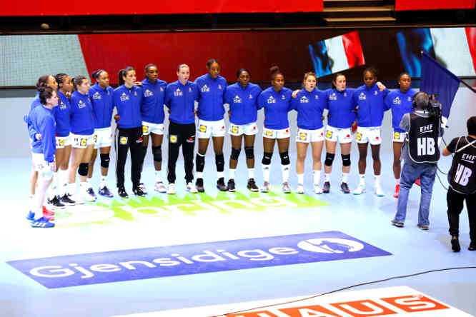 Handball EM 2020 Frankreich - Copyright: FFHANDBALL-S.PILLAUD