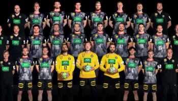 Handball WM 2021 Ägypten - DHB Team - Deutschland - Copyright: Sascha Klahn / DHB