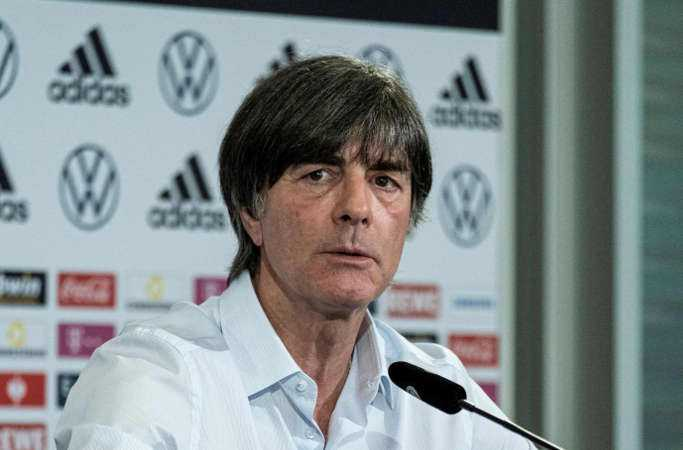 Fußball EM 2021 - Deutschland - Joachim Löw DFB Bundestrainer - Foto: Thomas Böcker/DFB