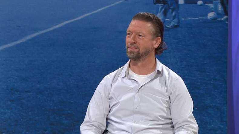 Fußball EM 2021 - Steffen Freund - Copyright SPORT1