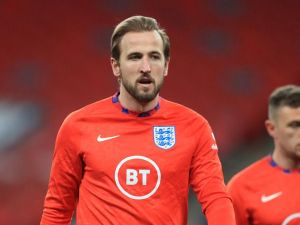 """""""See you at the end of summer"""": Kane sparked speculation"""
