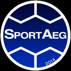 SportAeg Logo
