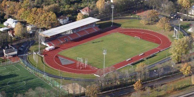 Tartu Tamme staadion