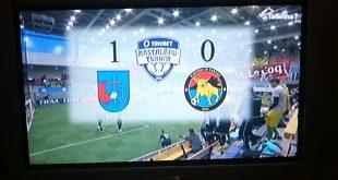 Трансляция с Tallinna TV