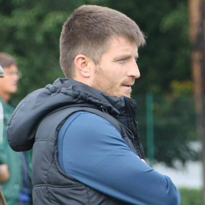 Роман Кожуховски