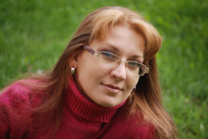 Радина-Диана Нейферт