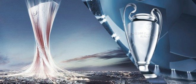 Лига Европы / Лига Чемпионов