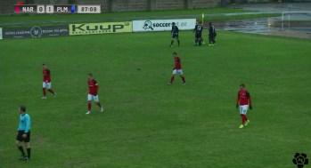 Гол забит! Автор: soccernet.ee