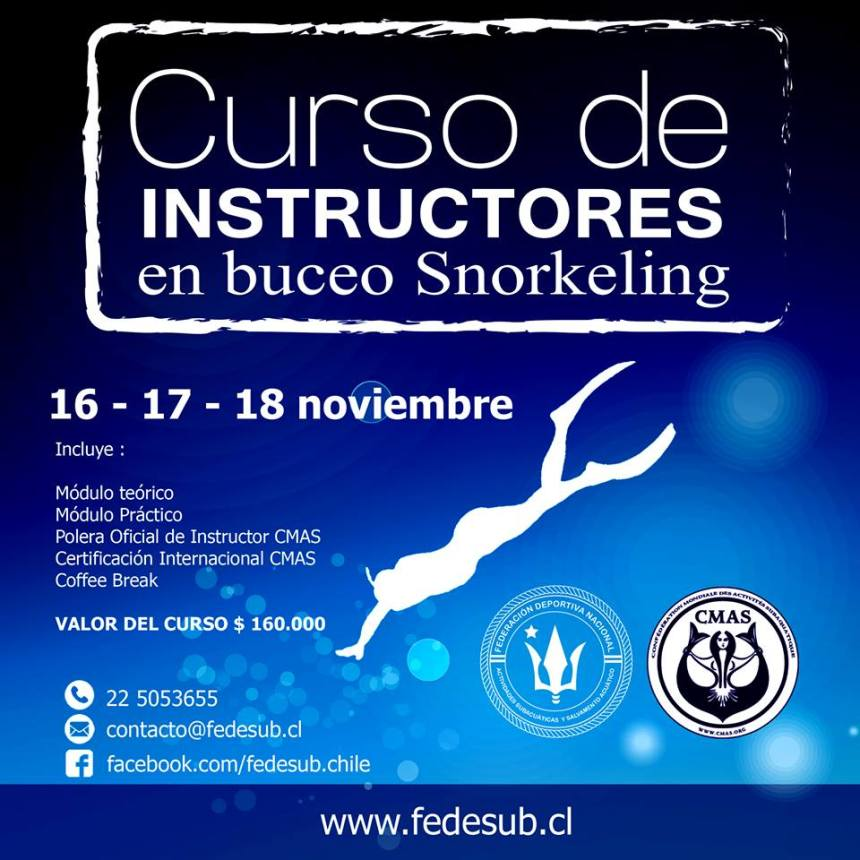 curso-instructores-snorkel-fedesub