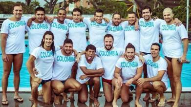 Colombia Men